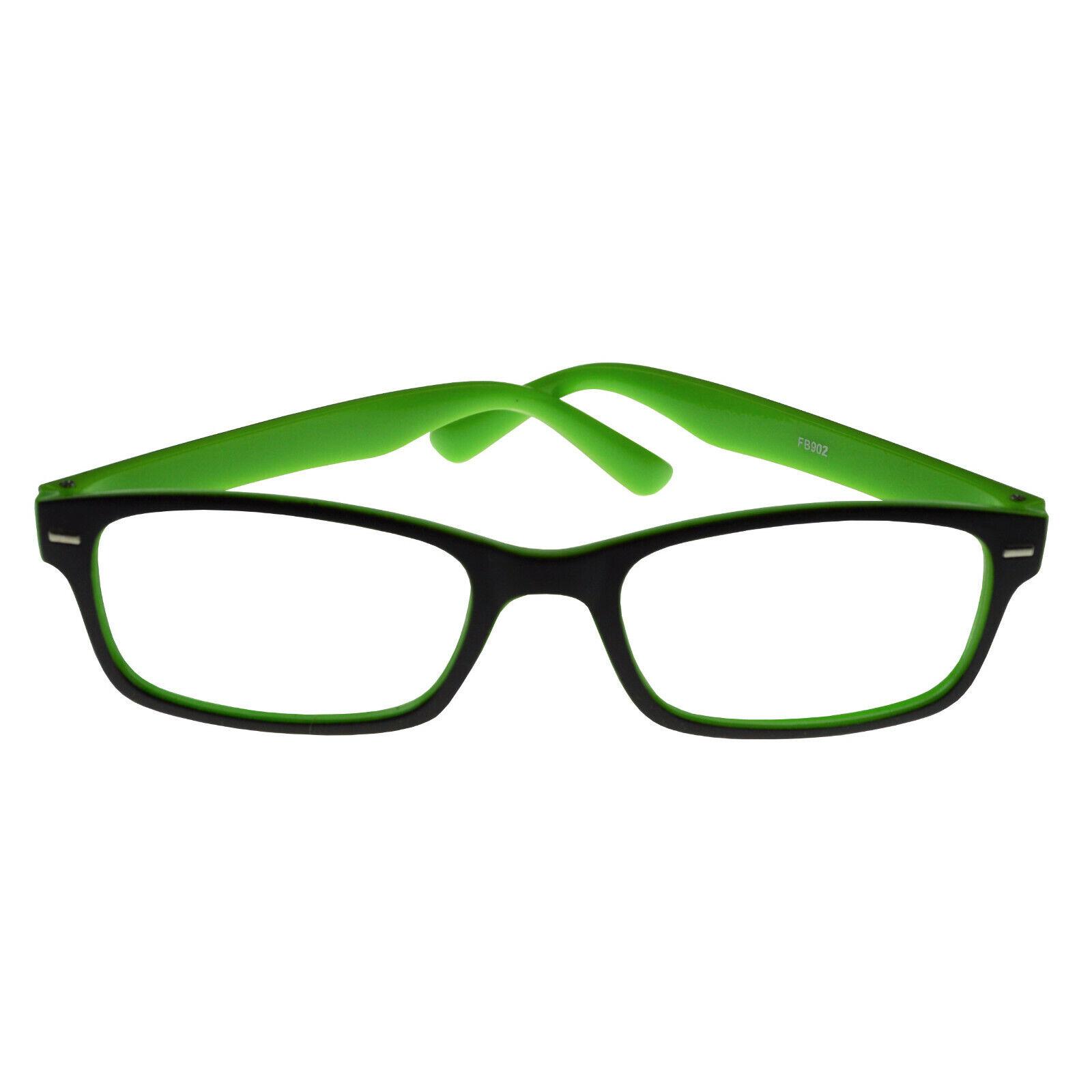 Modische Lesebrille DamenHerren verschiedene Farben Dioptrien wählbar Brille