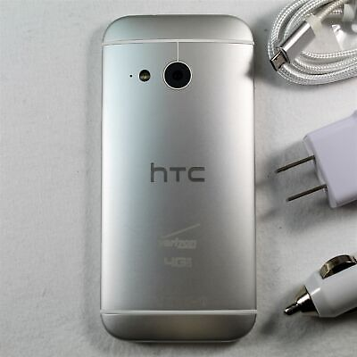HTC One Remix HTC6515LVW 16GB (Verizon) Smartphone 4G LTE Fast Shipping