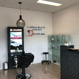 LASER BEAUTY AND CONCEPTS SPECIAL BEAUTY DEALS