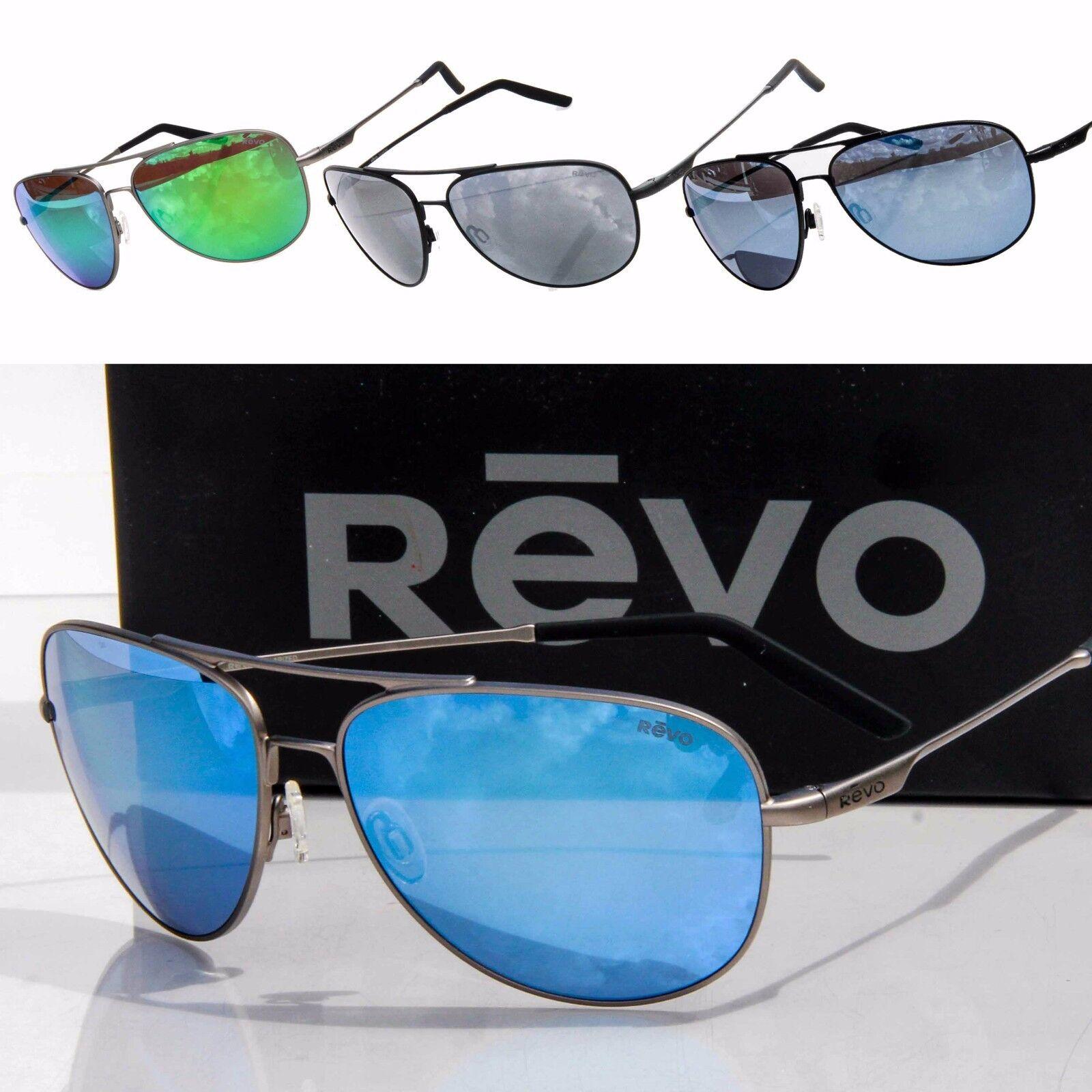 f0d598aea35 NEW REVO WINDSPEED POLARIZED SUNGLASSES Choose Your Color CRYSTAL Glass  Lens 아이템 넘버  282558357015.