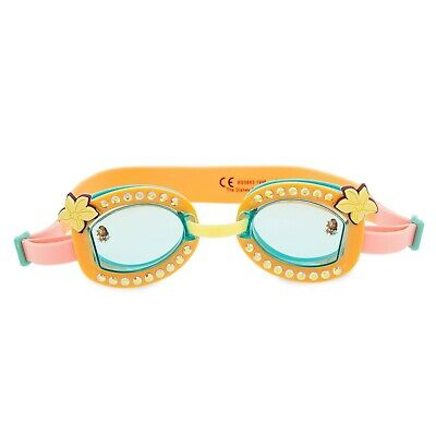 Princess Swimming Goggles (Disney Store Moana Princess Kids Swim Goggles New Swimwear Accessory)
