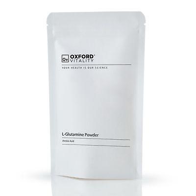 Glutamin-Pulver: reine Aminosäure L-Glutamin schlanke Muskelwachstums-Nahrung - Reines Glutamin Pulver