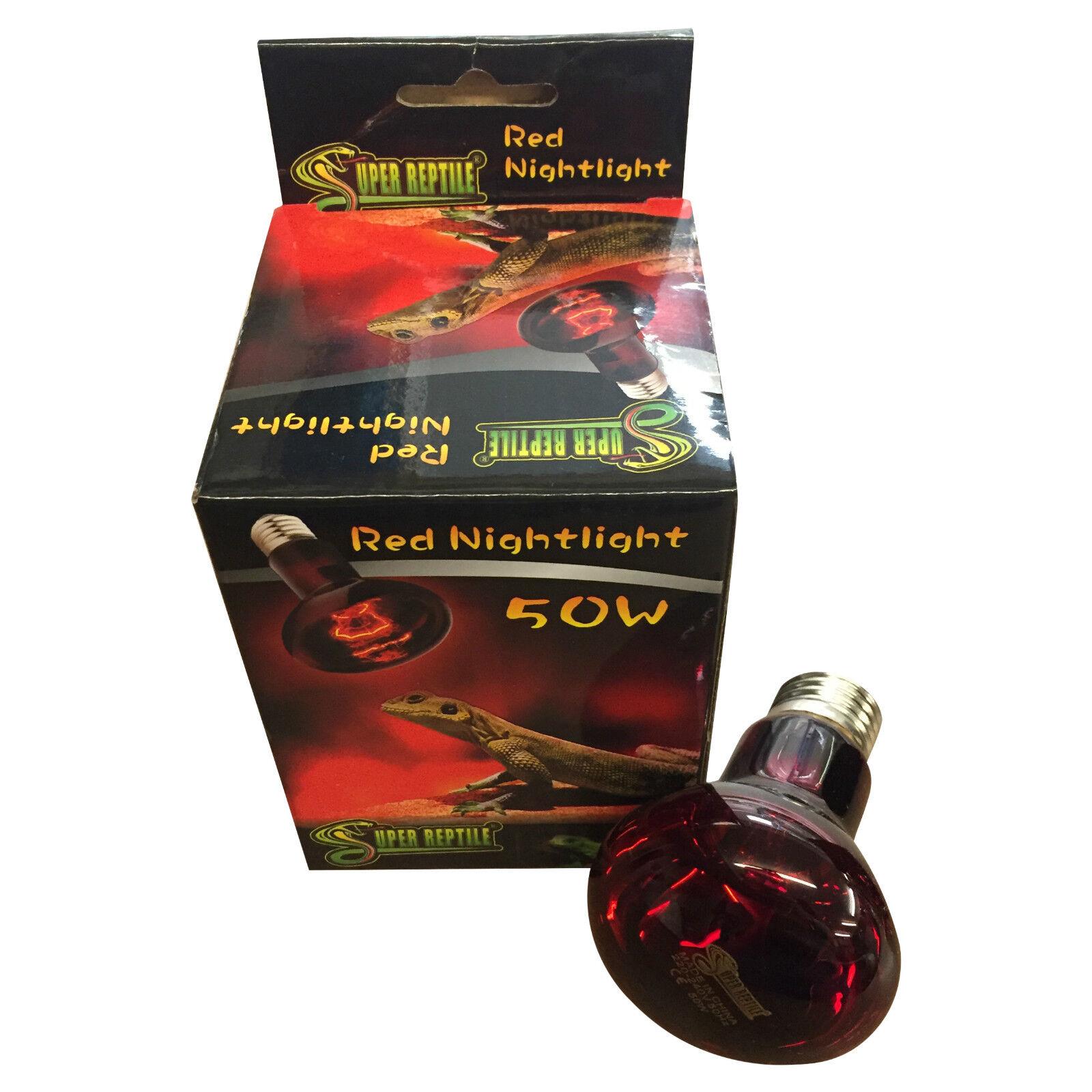 Reptile Fluorescent Light Bulb Lamp For Vivarium Terrarium
