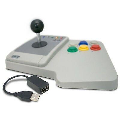 New Edge Super Joystick for Nintendo SNES and PC