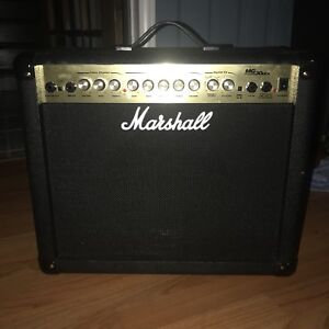 Marshall MG30DFX 30W 1x10 Amp