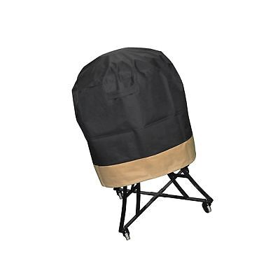 Details about Onlyfire Kamado Grill Cover Fits for Large Big Green  Egg,Kamado Joe Classic a