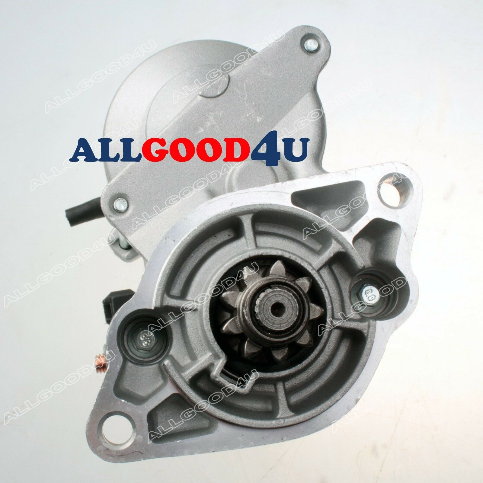 NEW Starter for KUBOTA CASE 19269-63010 19269-63011 19269-63012 19269-63013 NEW