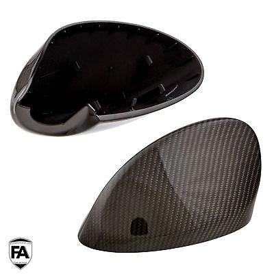 *Carbon Spiegelkappen Außenspiegel Gehäuse Für BMW E90 E91 328i 330i 335i  06