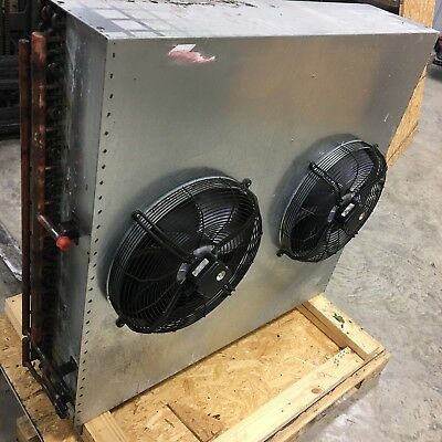 Luvata Lcs4212-127-4n Outdoor Air Cooled Remote Radiator Condenser