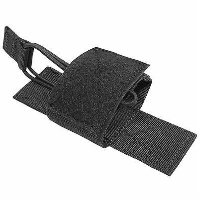 Condor UH1 Black Universal Right Left Hand Wrap Around 1911 M9 Pistol Holster