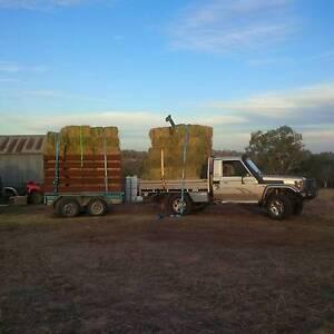 LUCERNE HAY - prime quality heavy bales Armidale Armidale City Preview