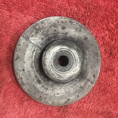 Original Atlas Craftsman 10 Lathe Original 2 Step Motor Pulley Pn 9-428