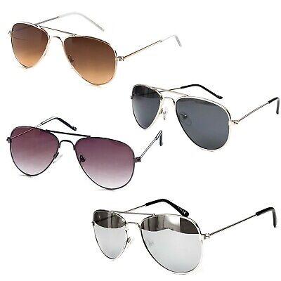 Kinder Jungen Mädchen Piloten Sonnenbrille im , Aviator - Aviator Sonnenbrille