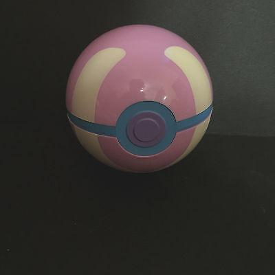 USA Seller POKEMON GO Pokeball Pop-up BALL Game Toy Ash Ketchu Heal Ball