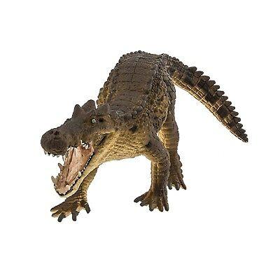 Kaprosuchus Wild Safari Animal Figure Safari Ltd NEW Toys Dinosaurs Educational
