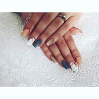 Affordable LCN Gel Nails