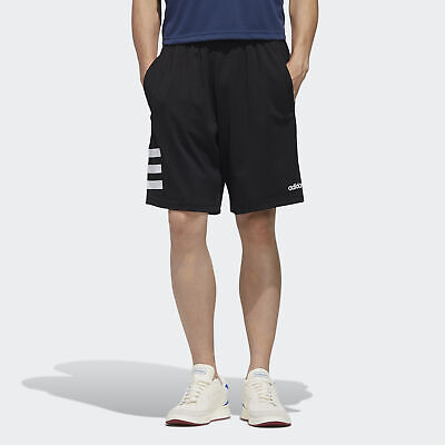 adidas Designed 2 Move 3-Stripes Shorts Men's
