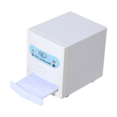 Dental X-ray Xray Film Scanner Reader Digital Image Converter Usb Type