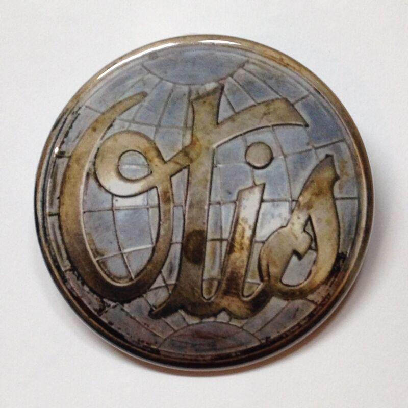 BOGO Vintage Style Otis Elevator Emblem Fridge Magnet Steampunk Buy 1 Get 1 FREE