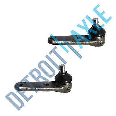 Ford Escort Mazda 323 & Protege Mercury Tracer Ball Joint Pair Ford Escort Ball Joint