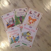 Children's Book Package 2: First Steps to Reading Rockingham Rockingham Area Preview