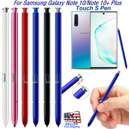 For Samsung Galaxy Note10+ Plus Note10 Touch Stylus S Pen Pencil Replacement USA