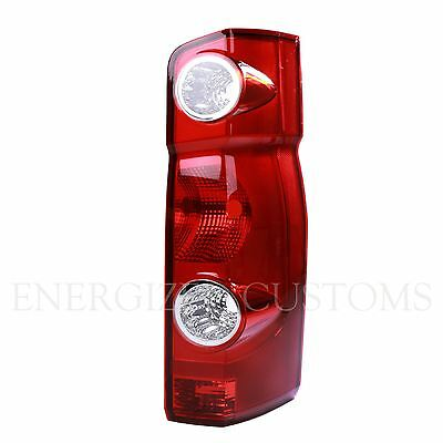VOLKSWAGEN CRAFTER 2006-2014 REAR TAIL LIGHT LAMP DRIVERS SIDE RIGHT O/S