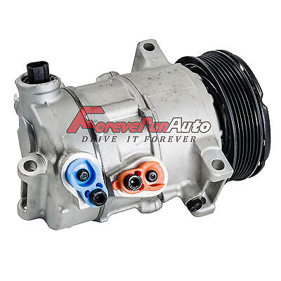 A/C Compressor For Avenger 200 Sebring Journey CO 11267C  55111410AE