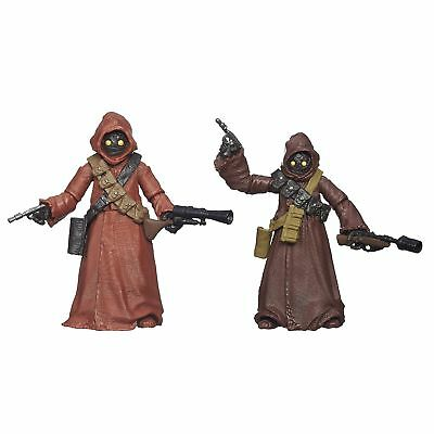 "Star Wars The Black Series Jawa 3.75"" Figure"