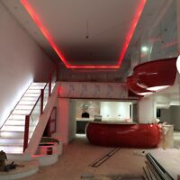 PROFESSIONAL CONTRACTOR  high end work