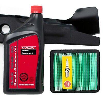 - Honda HRX217 Series Tune-Up Kit (Serial Range MAGA-1000001 to MAGA-2199999)