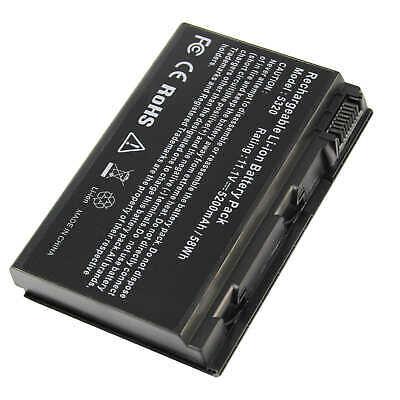 Laptop Battery for Acer GRAPE32,GRAPE34, Acer Extensa 5210 5220 5420 5620 5620Z