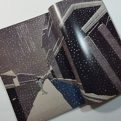 KOMURA Settai, Japanese Painting, Woodblock Print, Cover Design, Mag 2010 Designer Print-cover