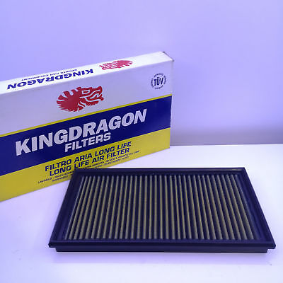SPORTS AIR FILTER VOLVO 850 - C70 - S70 - V70 - XC70 FOR 09155711