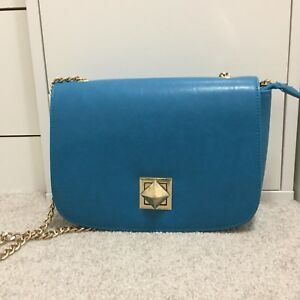 LIKE NEW CROSS BODY PURSE FROM F21