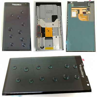OEM For BlackBerry Priv STV100-1 STV100-2 STV100-3-4 LCD Display Touch Screen 2 Oem Blackberry