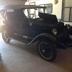 1928 Chevrolet Other Sedan Maitland Yorke Peninsula Preview