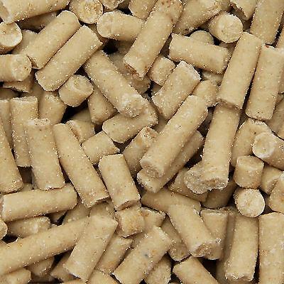 12.6Kg Suet Pellets with Mealworm Tastiness high energy wild bird food
