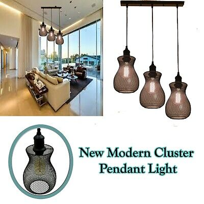 Modern Design Home Decor Hanging Pendant Light Retro Style Metal Ceiling Shade (Best Modern Home Designs)