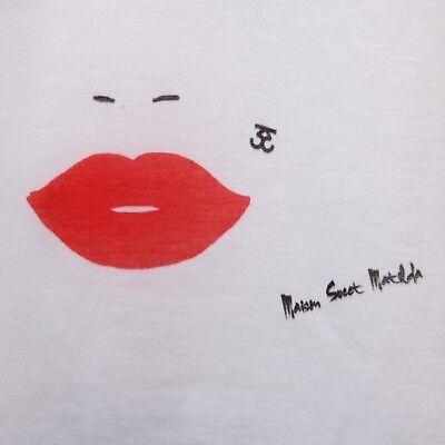 T Shirt Sweet Ebay Donna Bianco C4670 Matilda Woman FdxgwB