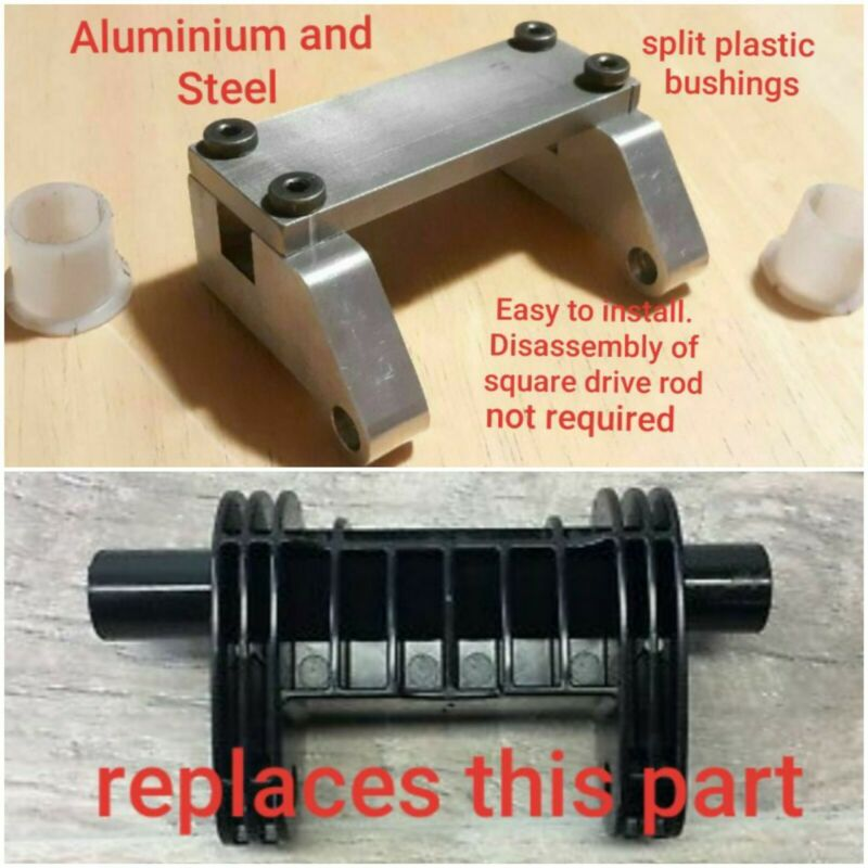 Metal Drive Toggle Bracket Fits La Z Boy / LazyBoy Power Recliners -Easy Install