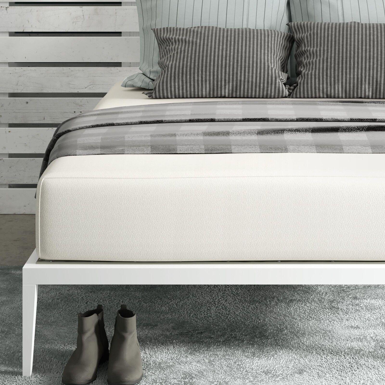 Signature Sleep Memoir 12 Inch Memory Foam Mattress with Cer