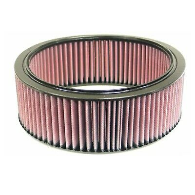 "K&N E-3679 CUSTOM REPLACEMENT AIR FILTER 10""OD 8""ID 3.75""H"
