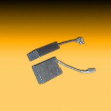 GWS2400 2 Motorkohlen Kohlebürsten für Bosch Winkelschleifer GWS23-230S