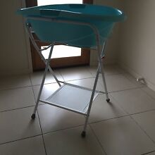 Baby bath with stand Pimpama Gold Coast North Preview