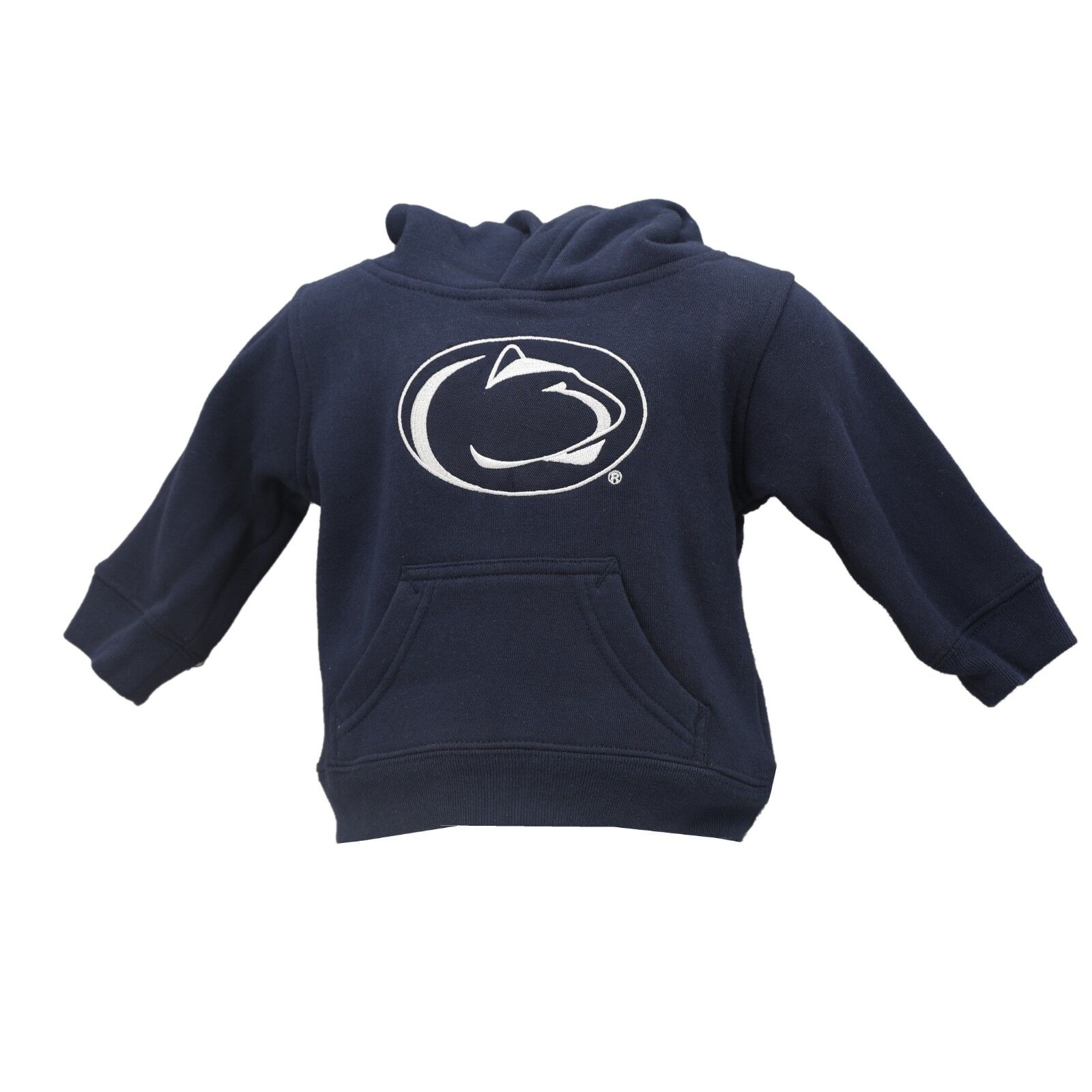 PENN STATE NITTANY LIONS 1//4 ZIP SWEATSHIRT NEW WITH TAGS!!!