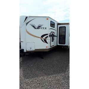 2011 Flagstaff by Forest River 30WBTS $110.00 bi/wkly tax in -