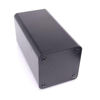 Us Stock Aluminium Project Box Electronic Enclosure Case Diy 424280mm