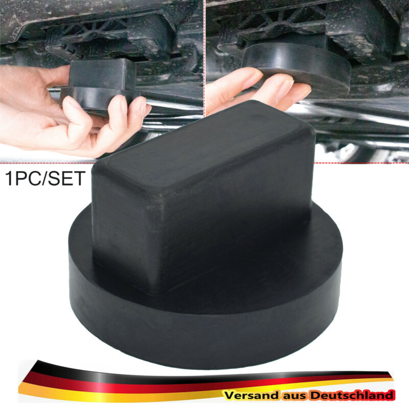 für Mercedes Wagenheberaufnahme Wagenheber Gummiblock Gummiklotz Jack Pad Tool