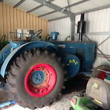 Vintage tractors for sale Kooralbyn Ipswich South Preview